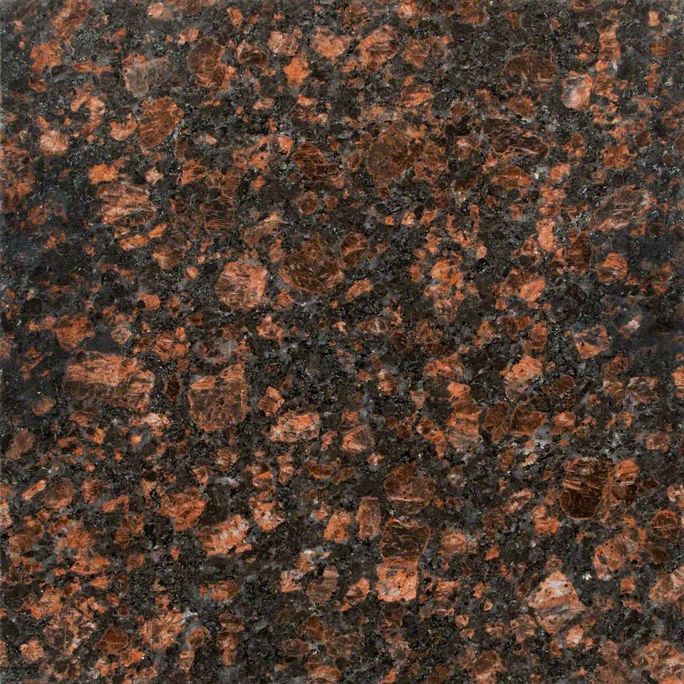 Tan-Brown-Granite